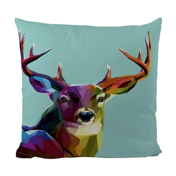 Vankúš majestic Deer, 50x50 cm