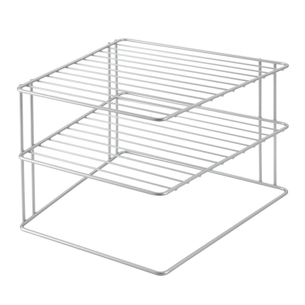 Polička do kuchynskej skrinky Metaltex Palio, šírka 25 cm