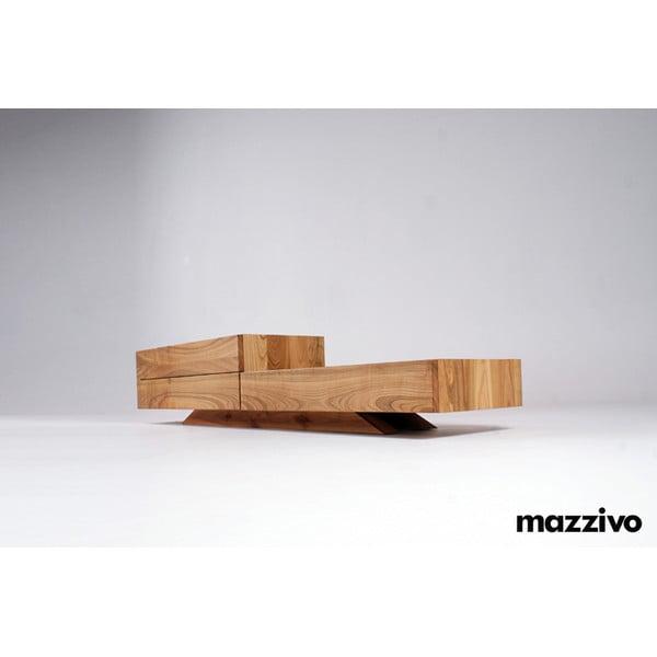 Komoda z jelšového dreva Mazzivo 3.2