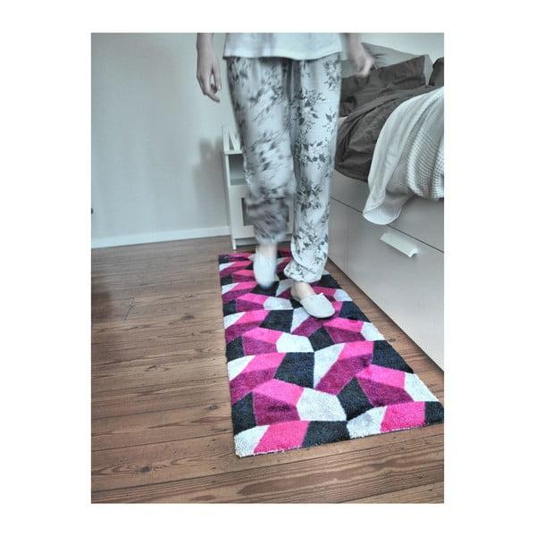Koberec Paula Touch, 50x150 cm