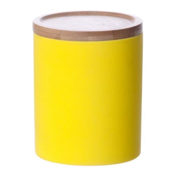 Dóza Silk Sunny Yellow