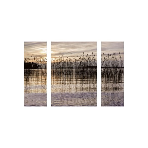 Samolepiace obrazy Voda, 70x50 cm