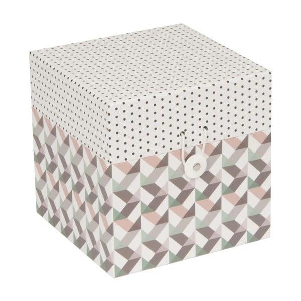 Sada 3 boxov Harmony Paper