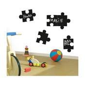 Samolepiaca tabuľa na písanie Eurographics Puzzle