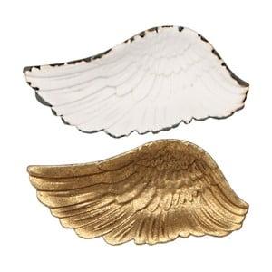 Sada 2 misiek Angel Wings