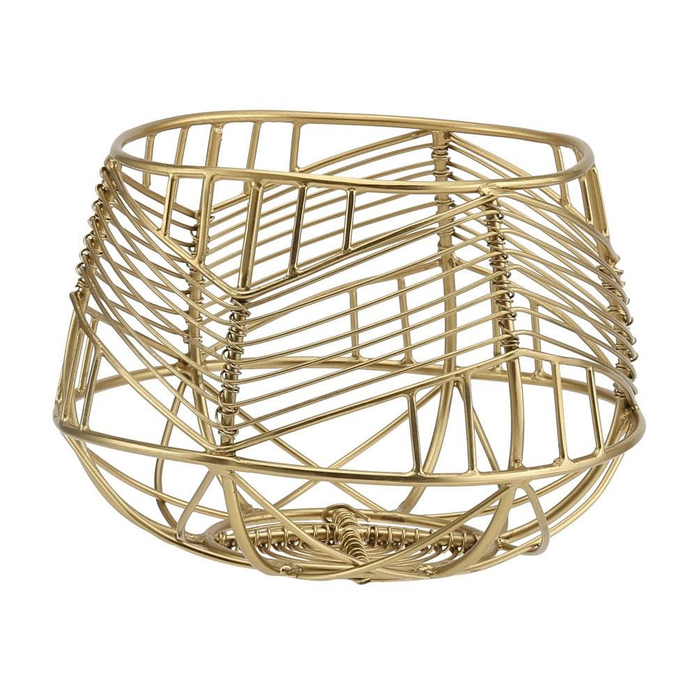 Dekoratívny košík A Simple Mess Skat