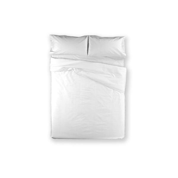 Obliečky Cuadrante Bianco, 160x200 cm