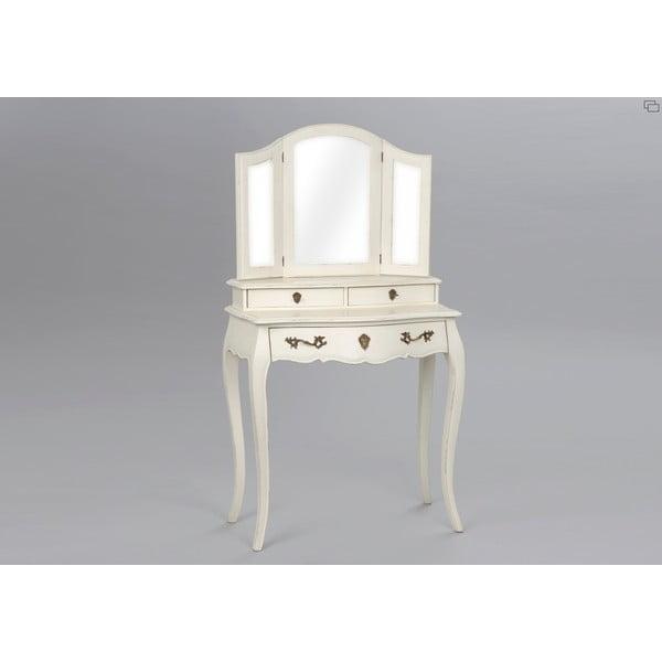 Toaletný stolík Amadeus
