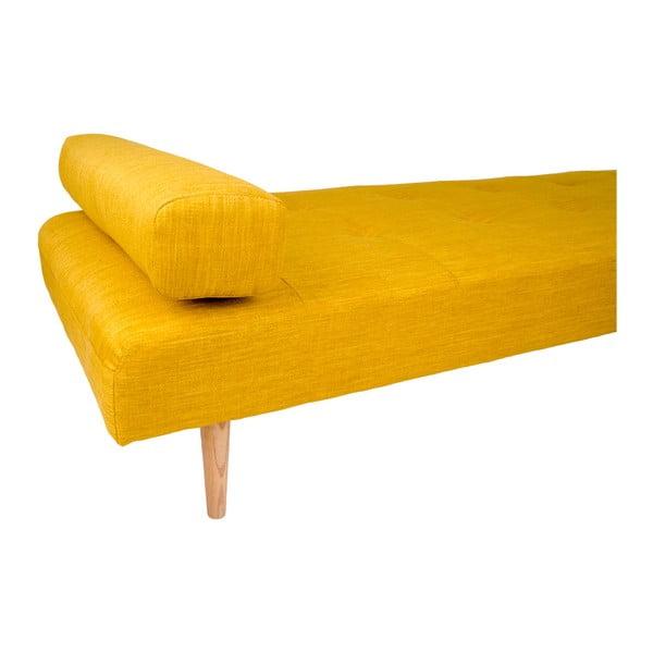 Žltá leňoška House Nordic Capri