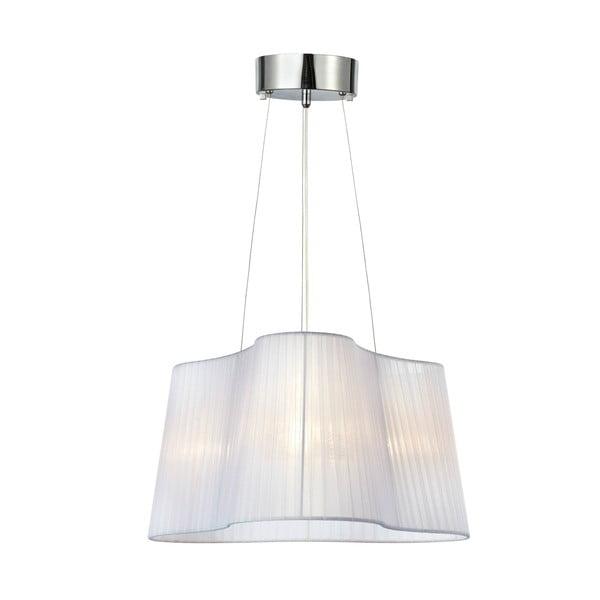 Stropná lampa Markslöjd Vinsingso 46 cm, biela