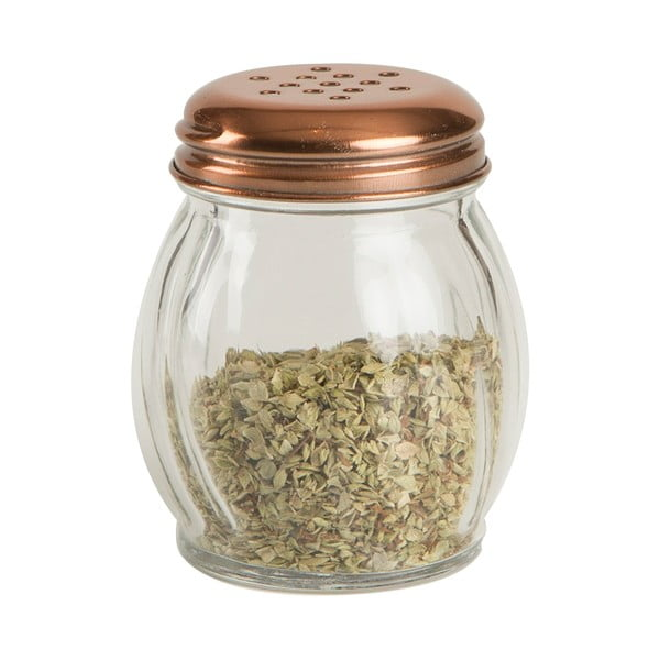 Sklenená korenička Beehive, 140 ml