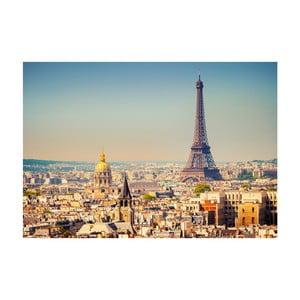 Veľkoformátová tapeta Paríž, 366x254 cm