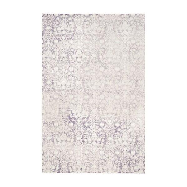 Koberec Bettine 121x170 cm, fialový