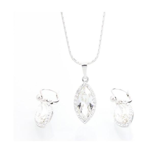 Set náhrdelníka a náušníc Laura Bruni Ines