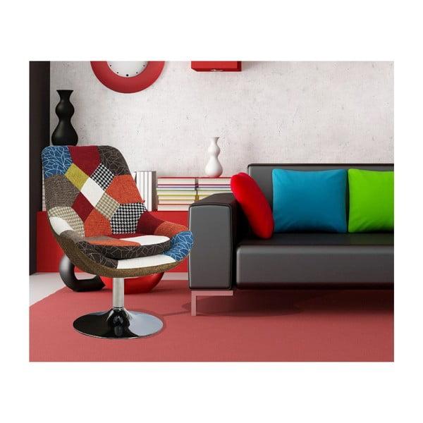 Stolička Poltrona Bureau