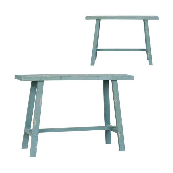 Drevená stolička Clayre & Eef