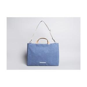 Modrá taška Rawrow Triple Cross 220