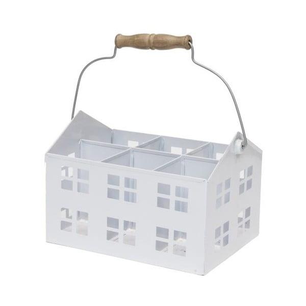 Prepravka Casseta House