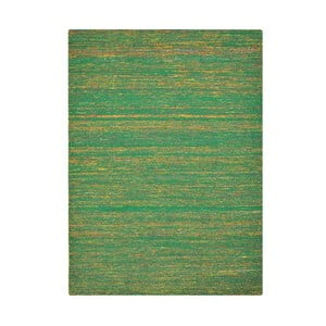 Ručne tkaný koberec Sari, 120x180 cm, zelený