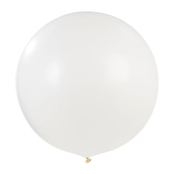 Obrí balón Talking Tables Blossom, priemer 90 cm