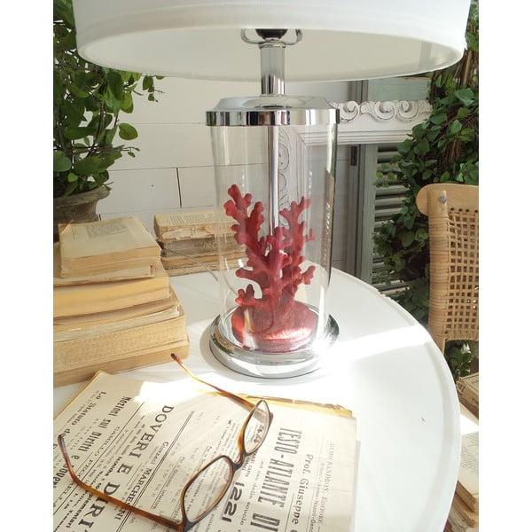 Stolová lampa Coral Reef