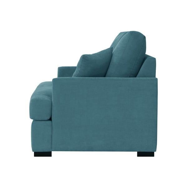 Kreslo Jalouse Maison Irina, modré