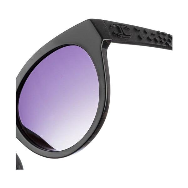 Dámske slnečné okuliare Just Cavalli Black
