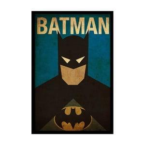 Plagát Batman, 35x30 cm