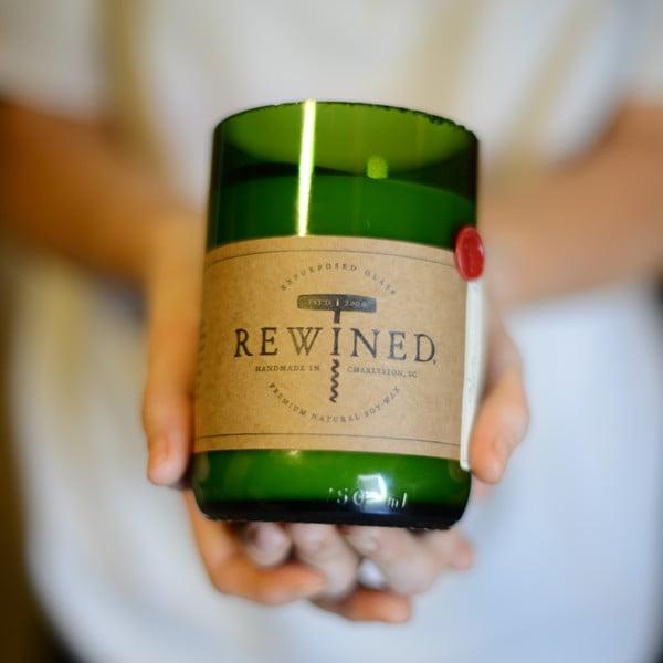 Vonná sviečka Chardonnay