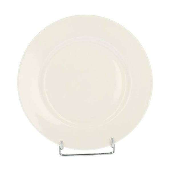 Porcelánový dezertný tanier Pure 20 cm