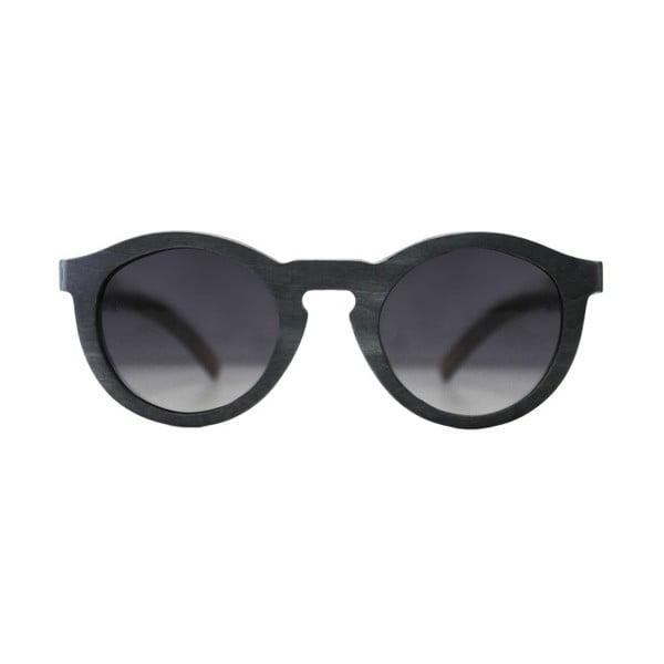 Drevené okuliare  Andwe Willy Wonka
