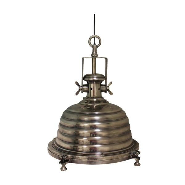 Závesné svetlo Antic Line Industrial Ceiling, 30 cm