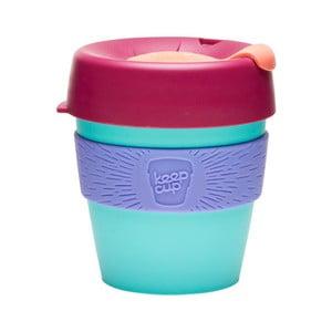 Cestovný hrnček s viečkom KeepCup Original Blossom, 227 ml