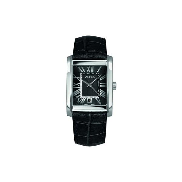 Dámske hodinky Alfex 56826 Metallic/Black