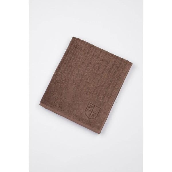 Osuška US Polo Eden Mink, 100x150 cm