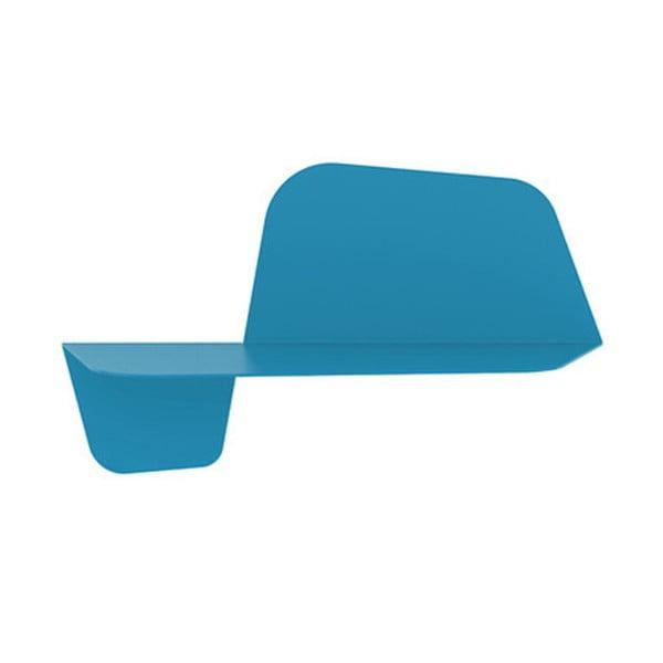 Nástenná polica MEME Design Flap Cielo
