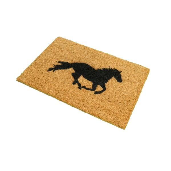Rohožka Artsy Doormats Horse, 40x60cm