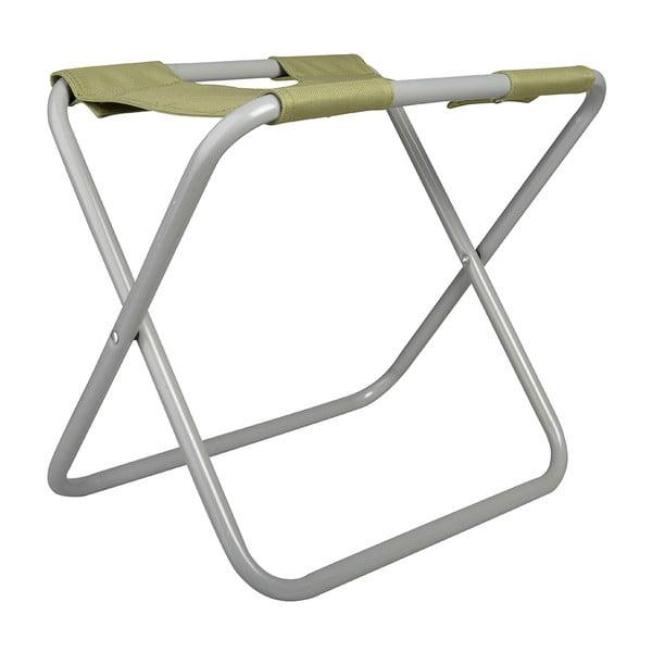 Záhradná skladacia stolička Kasia