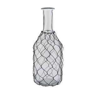 Dekoratívna fľaša Clayre & Eef Countryside