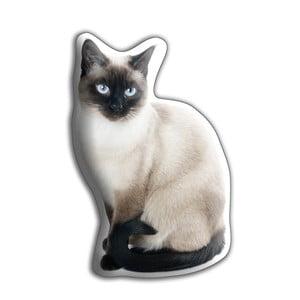 Vankúšik Adorable Cushions Siamská mačka