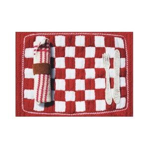 Dekoratívny prestierací set Mon Petit Art Crochet