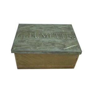Úložný box Allumettes
