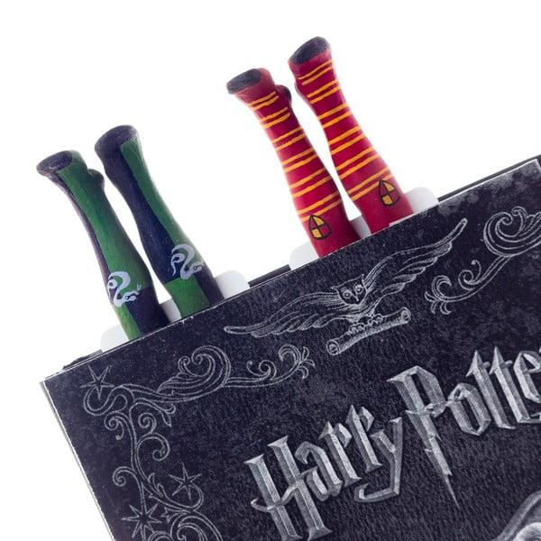 Záložka Creative Gifts Hogwarts Houses