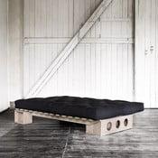 Matrac Karup Comfort Black, 140 x 200 cm