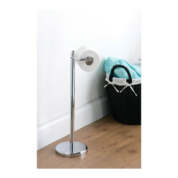 Stojan na toaletný papier Premier Housewares Floora