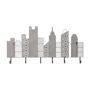 Nástenný vešiak Kare Design Skyline