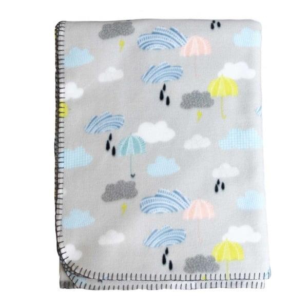 Pléd COVERS & CO Cloudy, 150x200 cm