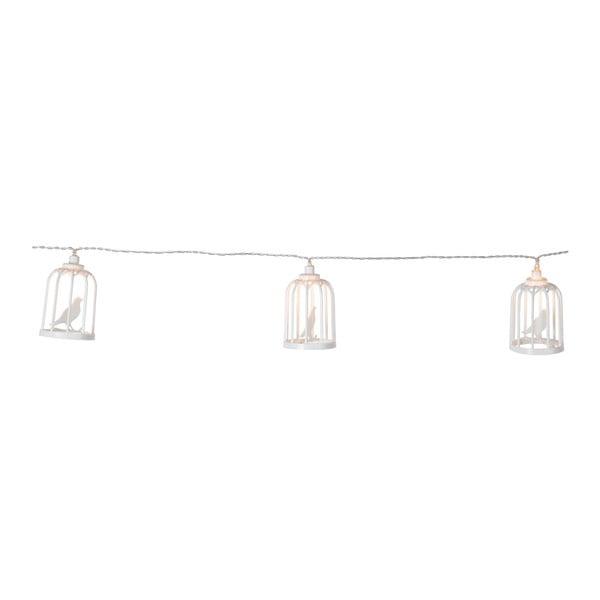 Osvetlenie Bird Cage