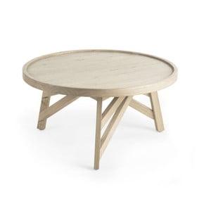 Konferenčný stolík z dreva Mindi La Forma Thais