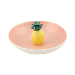 Dekoratívna miska Sass & Belle Tropical Pineapple